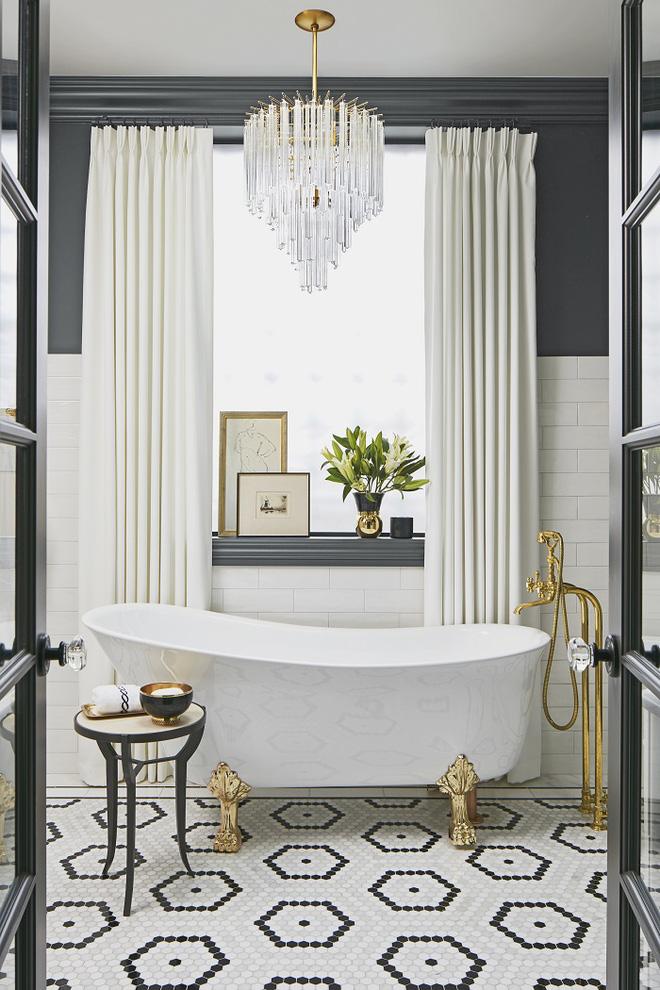 Bồn tắm và bồn rửa