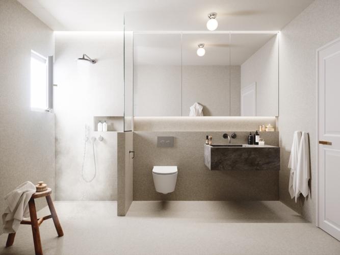 thiết bị phòng tắm toto