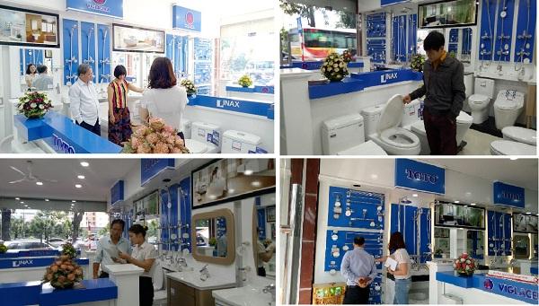 Riview Khong Khi Tai Showroom Hai Linh Sau 2 Tuan Khuyen Mai 7