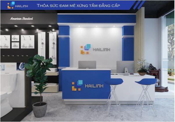 Showroom Hai Linh Ha Dong