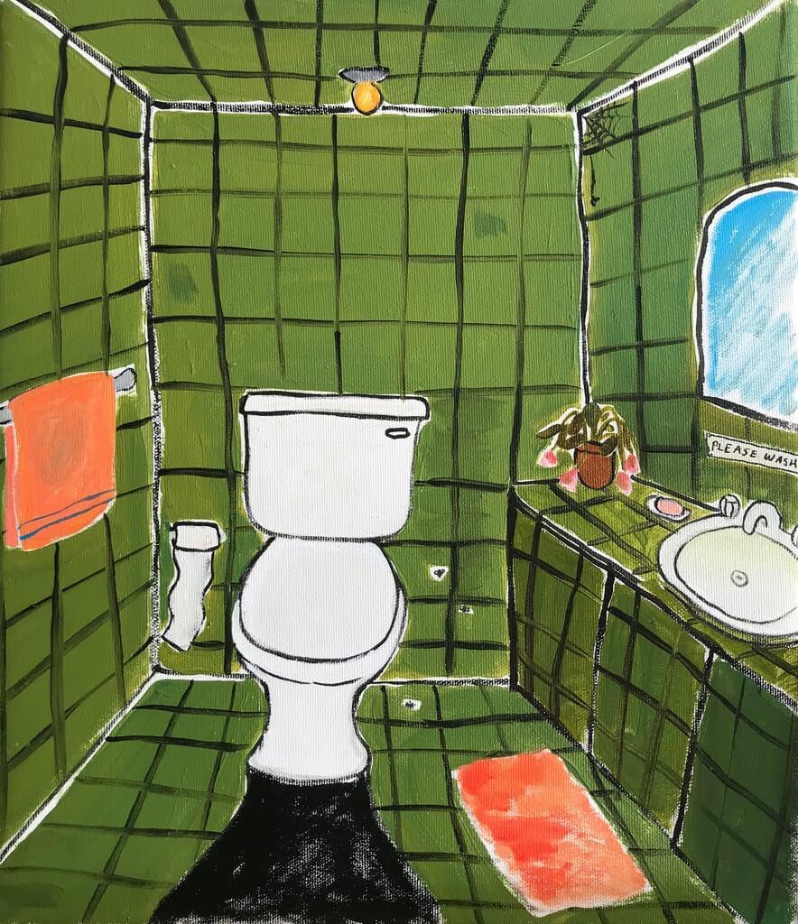 00cycle Bathrooms Jumbo