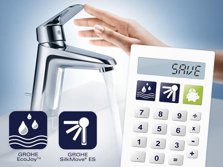 Water Saving Calculator 4 3 4 3