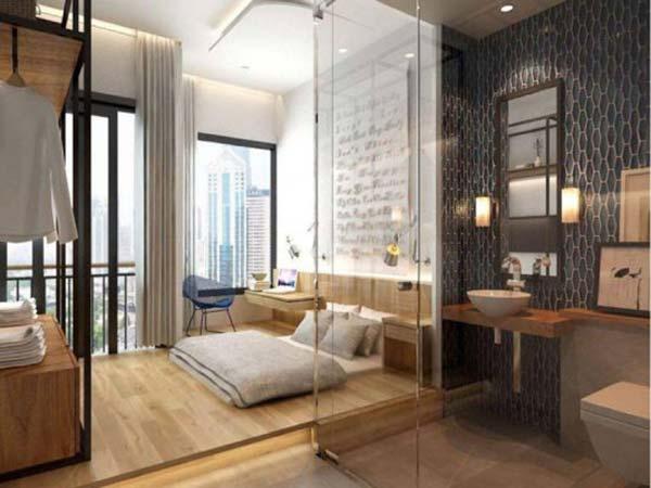 Thiet Ke Phong Ngu 16m2 Co Toilet 5