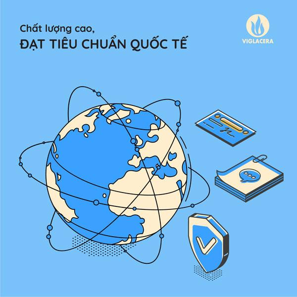 Tieu Chuan Quoc Te