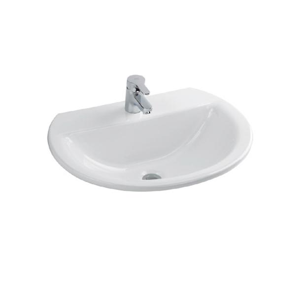 Chậu rửa đặt bàn American Standard 0452-WT