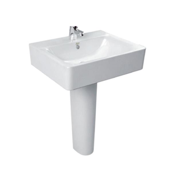 Chậu rửa chân dài American Standard WP-F5500742-WT